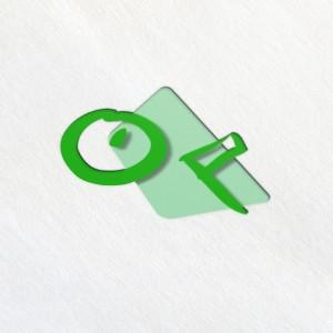 Логотип для компанії Organic Products